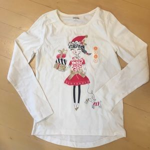 GYMBOREE LONG SLEEVES GIRLS SIZE 8♥️💕